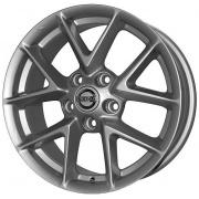 Replica 524 alloy wheels