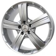 Replica 533 alloy wheels