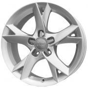 Replica 536 alloy wheels