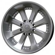 Replica 545 alloy wheels