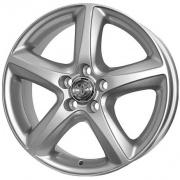 Replica 551 TO/SU alloy wheels