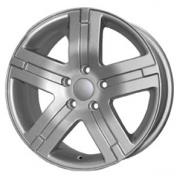 Replica 578 TO/SU/SZ alloy wheels