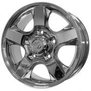 Replica 590 TO/LX alloy wheels