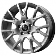 Replica FR728 alloy wheels