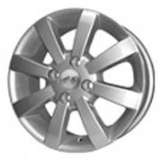 Replica 820 KI/TO alloy wheels