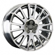 Replica A19 alloy wheels