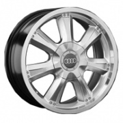 Replica A21 alloy wheels