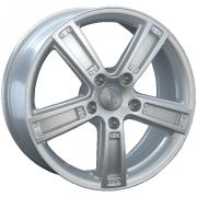 Replica A22 alloy wheels