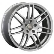 Replica A25 alloy wheels