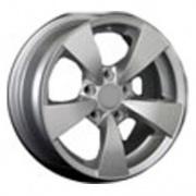Replica B63 alloy wheels