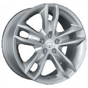 Replica BR1 alloy wheels