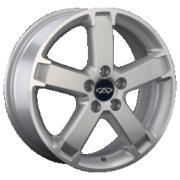 Replica CHR17 alloy wheels