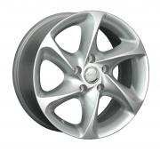 Replica EM1 alloy wheels