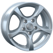 Replica EM3 alloy wheels