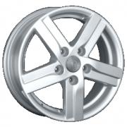 Replica FA9 alloy wheels