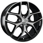 Replica FD105 alloy wheels