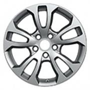 Replica FD16 alloy wheels