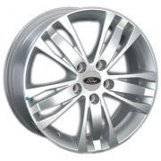 Replica FD42 alloy wheels