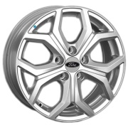 Replica FD46 alloy wheels