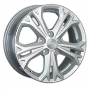 Replica FD50 alloy wheels