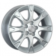 Replica FD51 alloy wheels