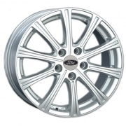 Replica FD52 alloy wheels