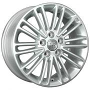Replica FD66 alloy wheels