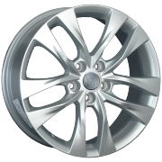 Replica HND108 alloy wheels