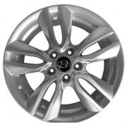 Replica HND109 alloy wheels