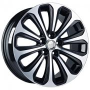 Replica HND149 alloy wheels