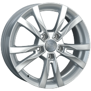 Replica HND187 alloy wheels