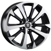 Replica HND252 alloy wheels