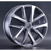 Replica HND282 alloy wheels