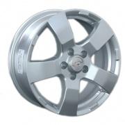 Replica HND81 alloy wheels
