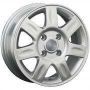 Replica KI10 alloy wheels