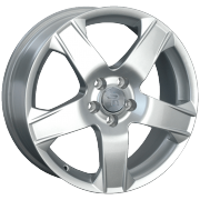 Replica KI105 alloy wheels