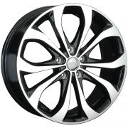 Replica KI129 alloy wheels
