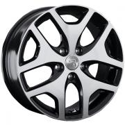 Replica KI187 alloy wheels