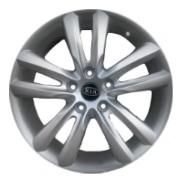 Replica KI23 alloy wheels