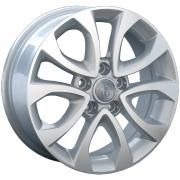 Replica KI254 alloy wheels