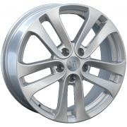 Replica KI256 alloy wheels