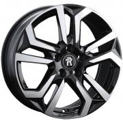 Replica KI263 alloy wheels