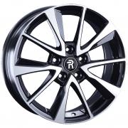 Replica KI269 alloy wheels