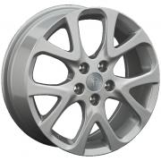 Replica KI293 alloy wheels