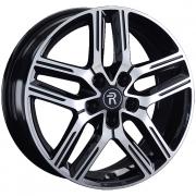 Replica KI302 alloy wheels