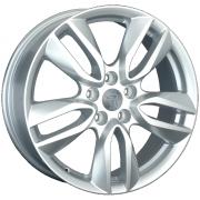 Replica KI95 alloy wheels