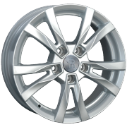 Replica MZ110 alloy wheels