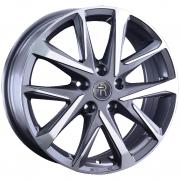 Replica MZ118 alloy wheels