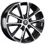 Replica MZ121 alloy wheels