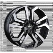 Replica MZ123 alloy wheels
